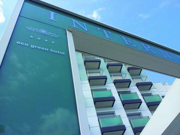 Riqualificazione efficiente per l'Eco green hotel di Lignano