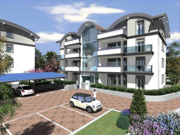 Certificazione energetica classe A per la nuova Residenza