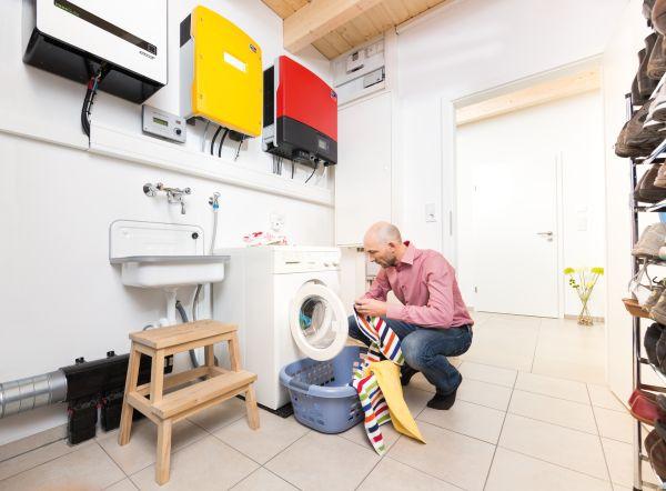 Nuove  possibilità di gestione energetica intelligente con SMA Smart Home