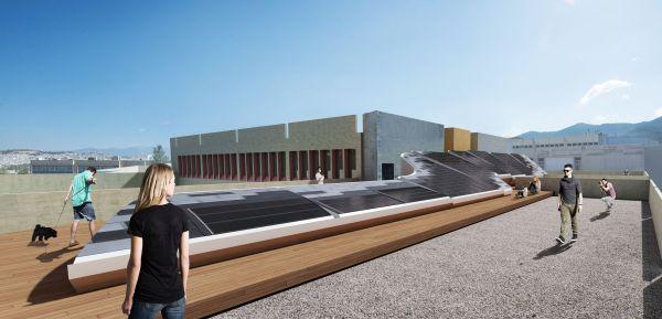 Progetto europeo Construct PV: fotovoltaico come componente edilizio