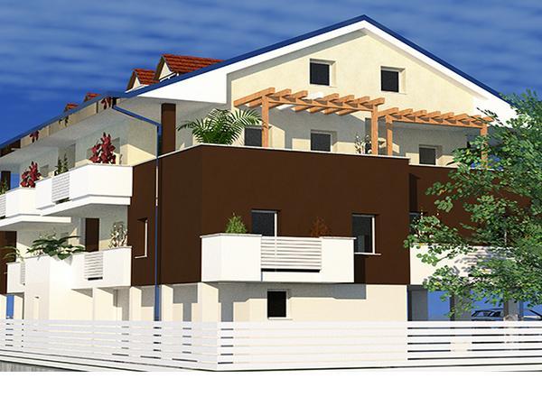 Solar Energy Residence 1