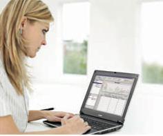 BrunataNet – Misura e monitoraggio dei consumi su portale web