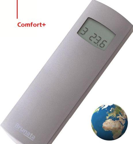 Termometro digitale Brunata Comfort