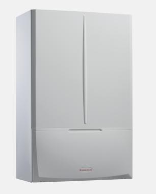Caldaia a condensazione VICTRIX 28 kW TT