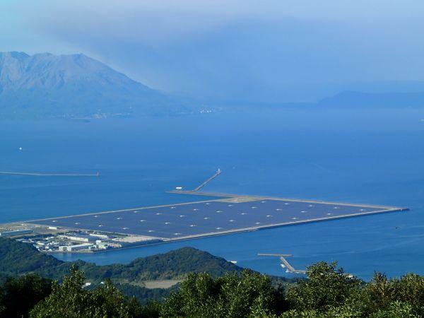 Più di 1 gigawatt di inverter SMA in Giappone