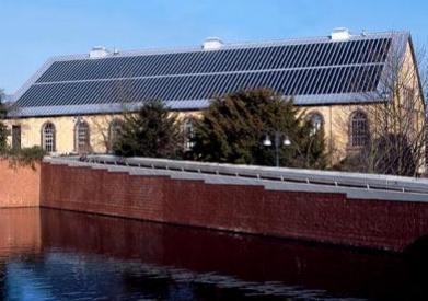 Linee guida per il miglioramento dell'efficienza energetica nel patrimonio sorico culturale