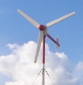 Generatore eolico GE-20