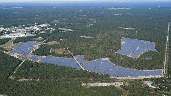 La potenza degli inverter SMA installati in Nordamerica supera i 7,5 gigawatt