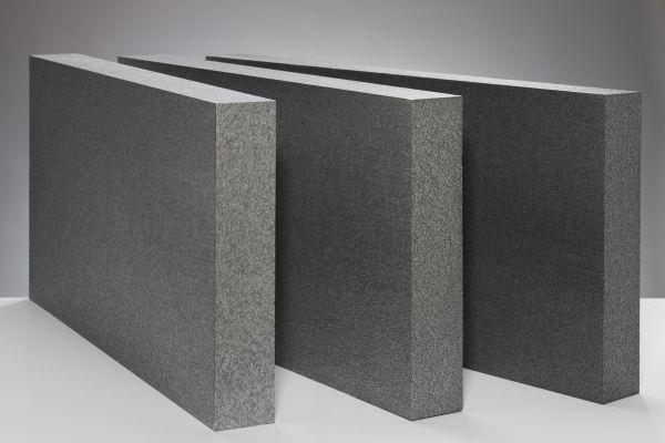 Lastre isolanti in Neopor® di BASF per eccellenti sistemi a cappotto