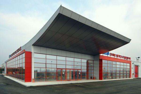 Inaugurato Piace, l'impianto termico che coniuga microcogenerazione e rinnovabili