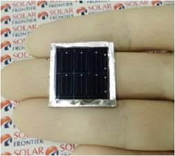 Record mondiale in efficienza delle celle solari a film sottile