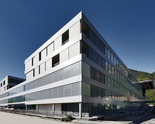 Ospedale di Bolzano 1