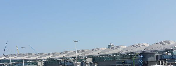 Solarworld firma l'impianto fotovoltaico per l'aeroporto di  Hong Kong