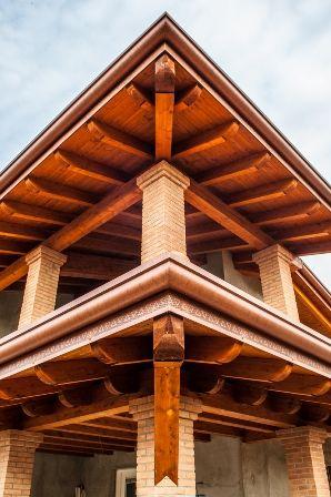 Sistema IGLOO per massimizzare i benefici di una casa in legno