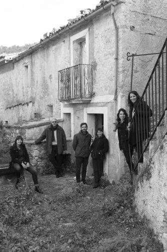 """riqualificazione del borgo rurale """"I Ciacca"""" vince l'Ursa Award"""