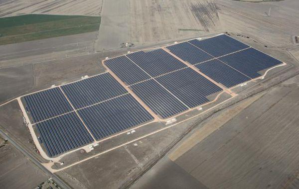 Enerray firma l'impianto fotovoltaico da 254 MWp in Brasile