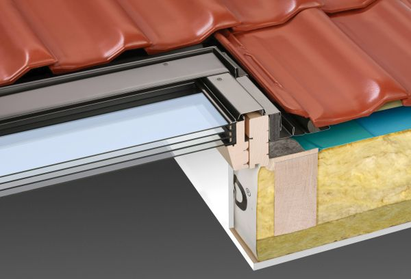 Soluzioni Fakro ad alta tecnologia e isolamento termico