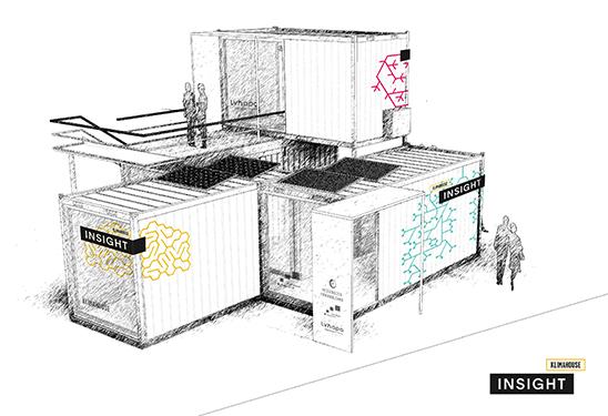A Klimahouse INSIGHT la casa ad alta efficienza energetica del futuro