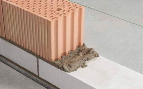 Ytong Taglio Termico TT, per risolvere il nodo dei ponti termici