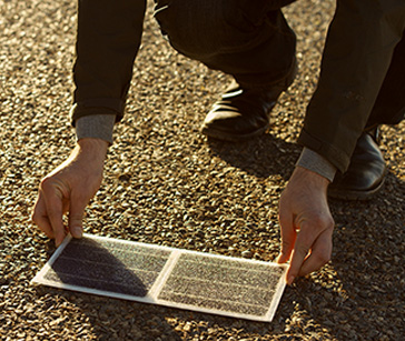 In Francia 1000 km di asfalto fotovoltaico