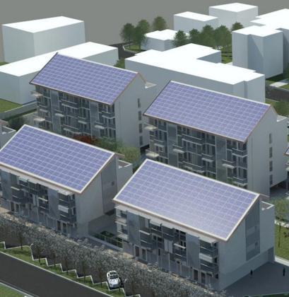 A Klimahouse sempre più innovazione sull'efficienza energetica in edilizia