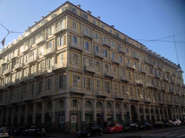 Isotec XL per l'isolamento termico di un edificio storico