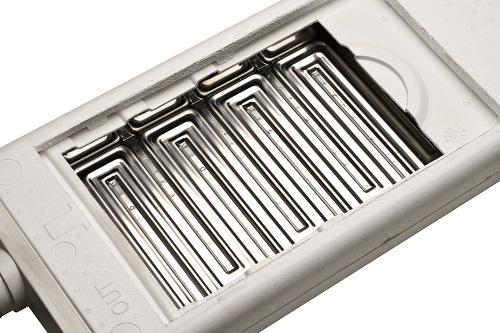 ECOSHOWER – Recuperatore di calore per scarichi idrosanitari