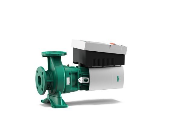 Wilo a MCE con prodotti e soluzioni efficienti