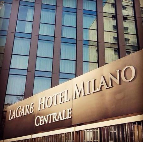 LaGare Hotel 1