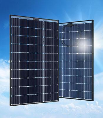 +120% di resa energetica dall'impianto bifacciale BiSoN già operativo