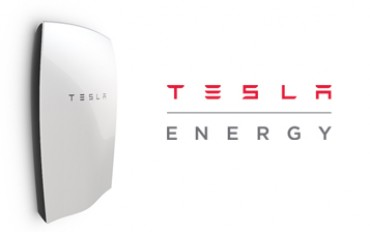 VP Solar distributore del sistema di accumulo Powerwall