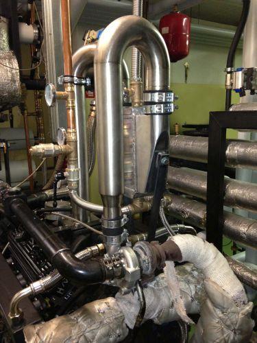 I vantaggi dei piccoli impianti di cogenerazione da biomasse