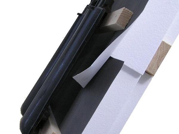 AIRDACH, sistema per tetto ventilato