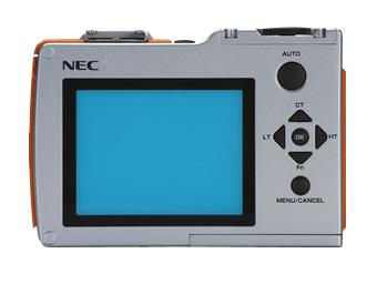 Thermo Shot F30 NEC