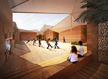 Premio architettura sostenibile Fassa Bortolo