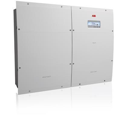 Le soluzioni per l'accumulo fotovoltaico a MCE