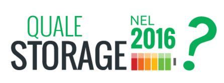 Quale storage nel 2016? La risposta a VP Solar
