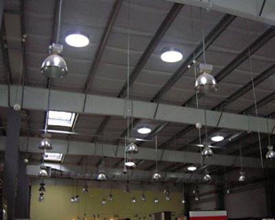 Daylighting: la luce naturale è la miglior forma di risparmio energetico e fa bene alla salute