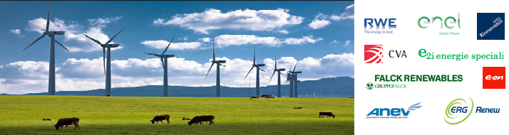 Il rinnovamento dell'eolico