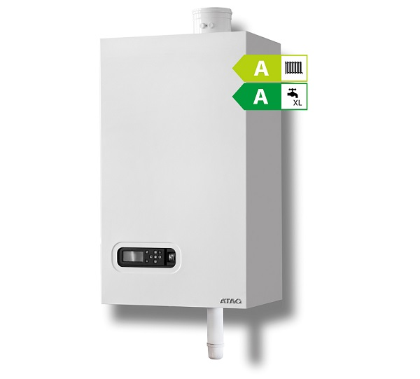 ATAG XL: generatore termico a condensazione