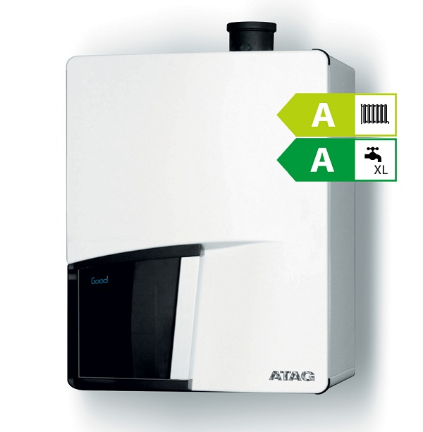 QSERIE: caldaia a condensazione  ATAG
