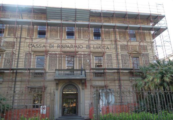 Riqualificazione energetica e isolamento termico della copertura di un palazzo storico