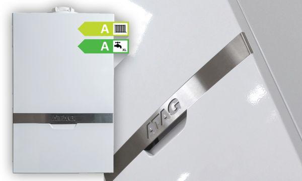 ATAG iSerie, innovativa caldaia a condensazione intelligente e compatta