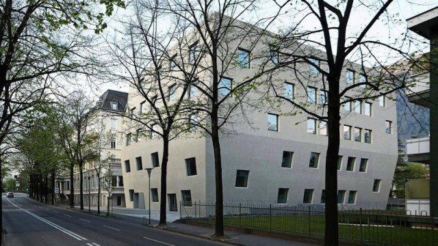 scuola professionale alberghiera Savoy