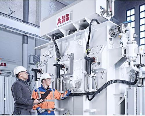 Trasformatori speciali ABB per un parco eolico da record
