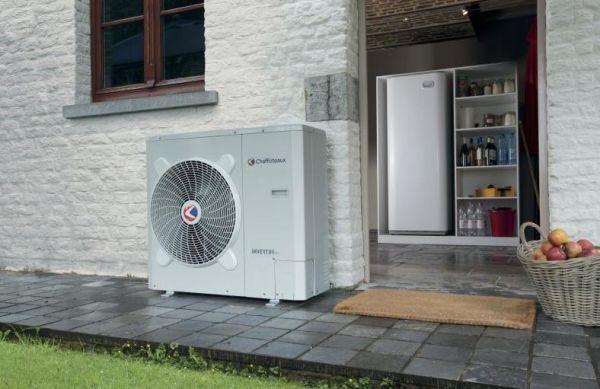 Soluzioni ibride per la climatizzazione green a basso consumo