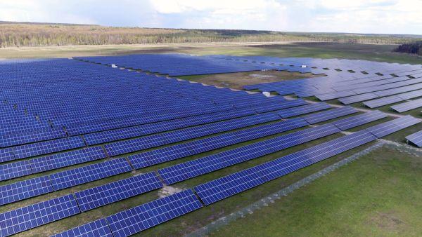Massimo rendimento del progetto solare per il parco fotovoltaico di Schipkau