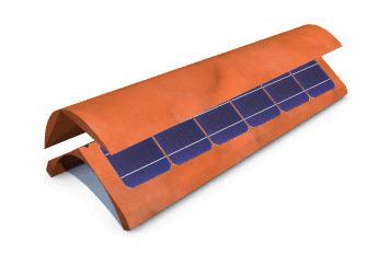 In produzione il Coppo Fotovoltaico invisibile Solar
