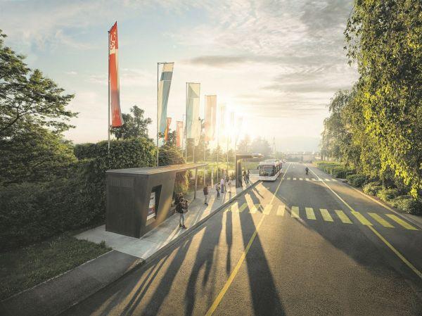 Nuova soluzione per il trasporto pubblico a 0 emissioni