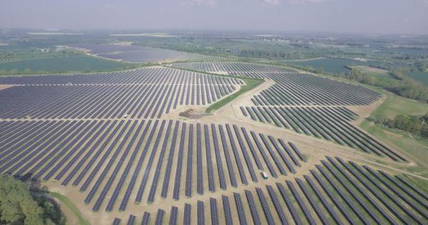 Inverter ABB per uno dei più grandi parchi fotovoltaici in Europa